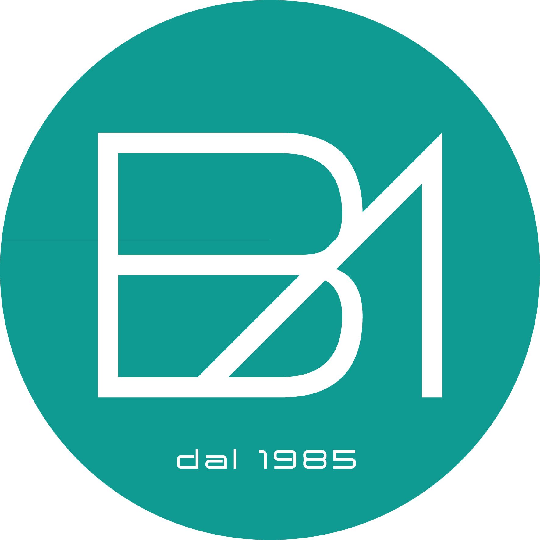 Brand design Borghese&... X Logo Design